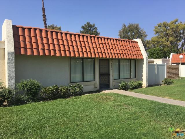 35870 Matiliza Court, Rancho Mirage