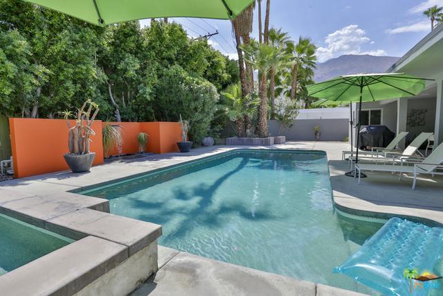 1127 Mesquite Avenue East, Palm Springs