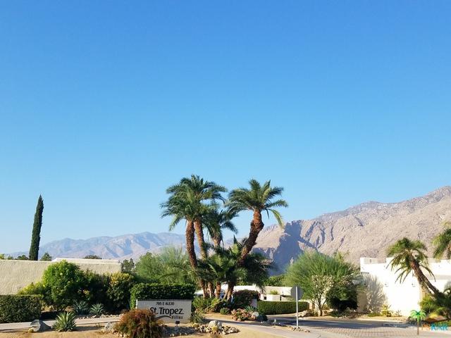 627 Violeta Drive, Palm Springs
