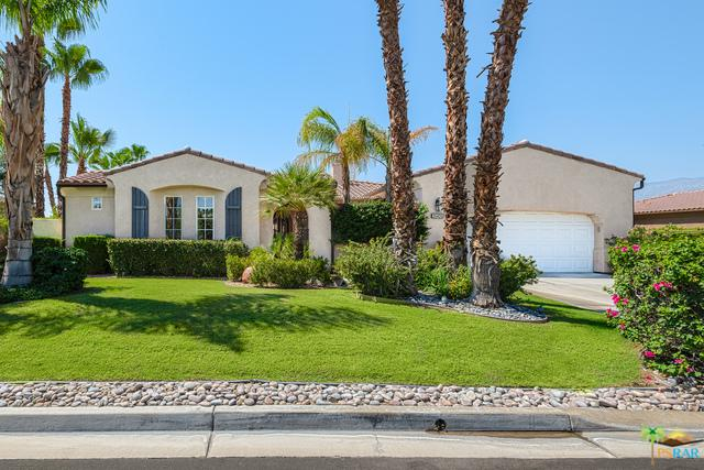 35405 Vista Real, Rancho Mirage