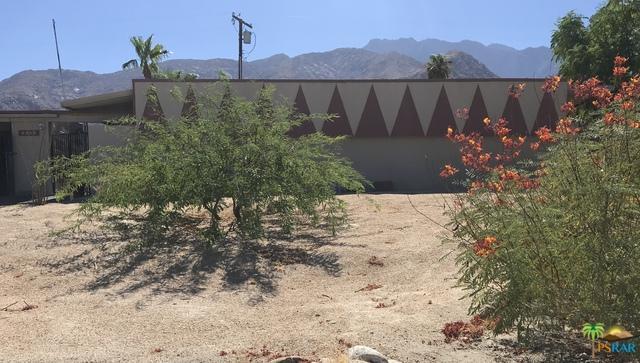 2233 Cardillo Avenue North, Palm Springs