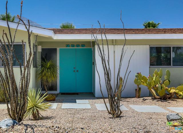 2955 Bahada Road North, Palm Springs