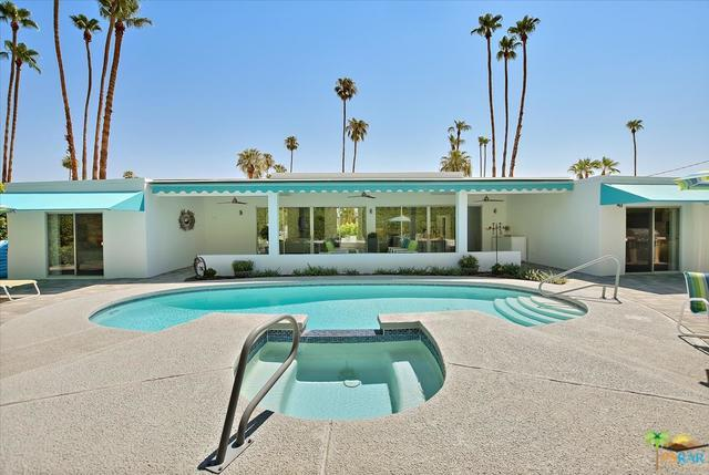 1273 Calle Marcus  South, Palm Springs