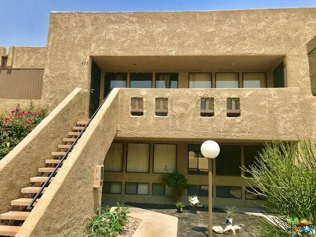 453 Bradshaw Lane, Palm Springs