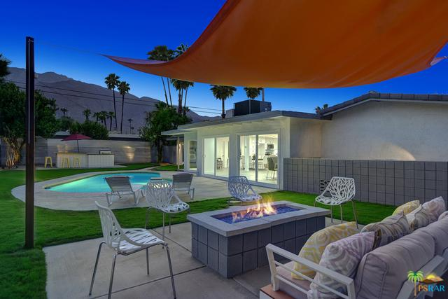 1691 Ocotillo Avenue East, Palm Springs