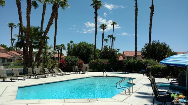 6175 Montecito Drive  4, Palm Springs