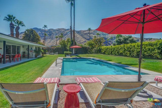 2505 Toledo Avenue South, Palm Springs