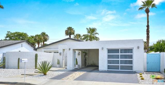 913 Arroyo Vista Drive, Palm Springs