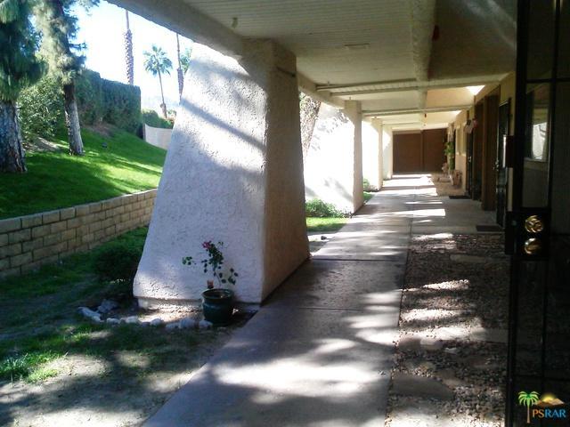 2825 Los Felices Road North 116, Palm Springs