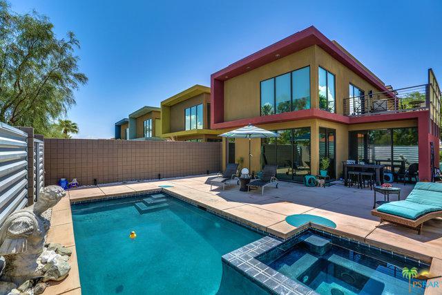 350 Cheryl Drive, Palm Springs