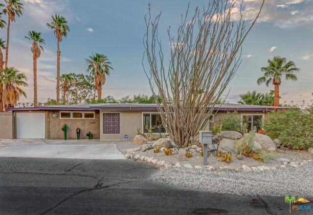 2726 Cardillo Avenue North, Palm Springs