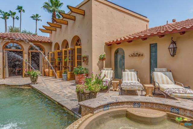 415 Cahuilla Road South, Palm Springs