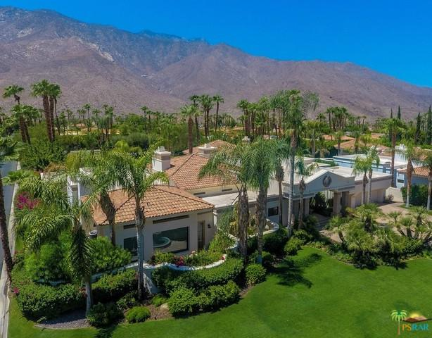 38271 Via Roberta, Palm Springs