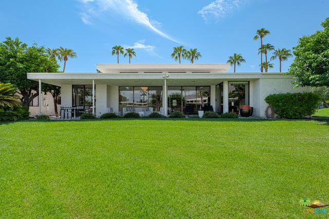 1642 La Verne Way South, Palm Springs