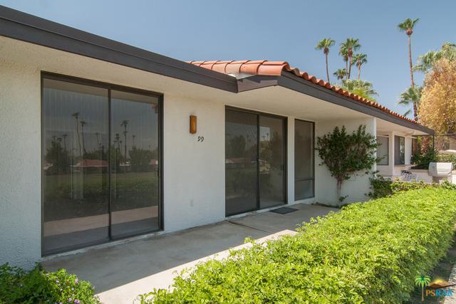 99 Calle Encinitas, Rancho Mirage