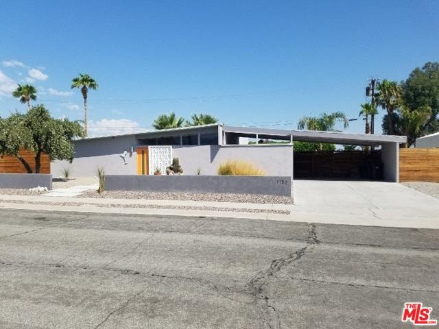 1150 Adobe Way East, Palm Springs
