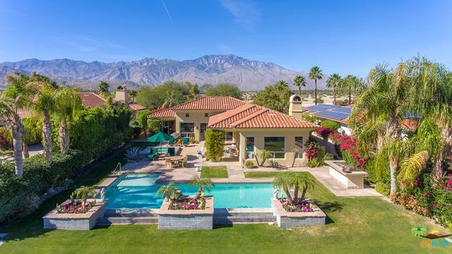 344 Loch Lomond Road, Rancho Mirage