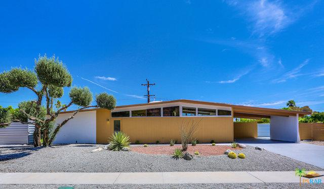 2626 McCarn Road North, Palm Springs