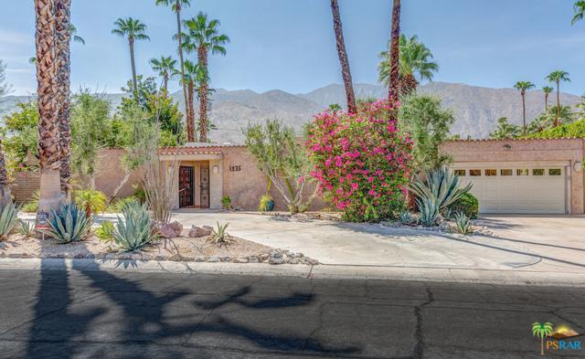 1475 Paseo De Marcia  South, Palm Springs