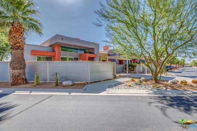 3696 Sunburst, Palm Springs