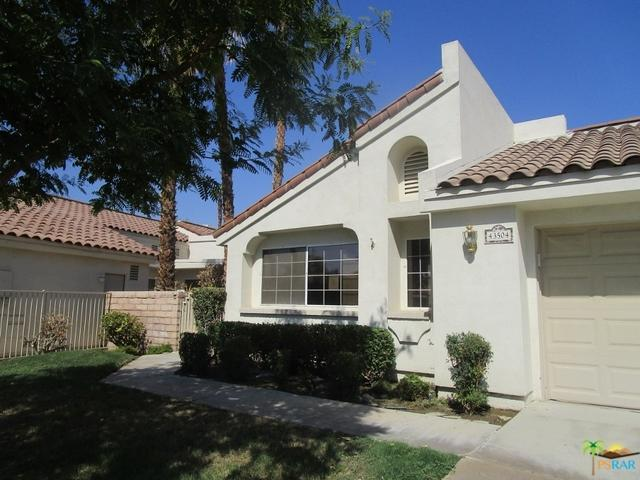 43504 Via Magellan Drive, Palm Desert