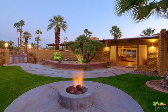 2291 Terry Lane East, Palm Springs