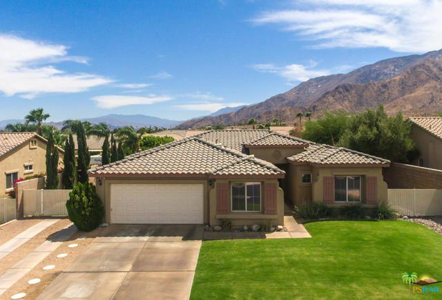 957 Alta Ridge, Palm Springs