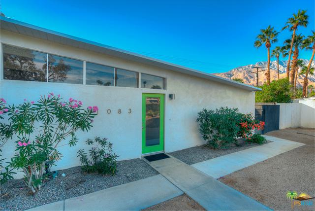 1083 Padua Way East, Palm Springs