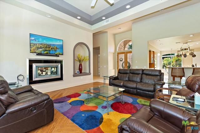 4 Ivy League Circle, Rancho Mirage