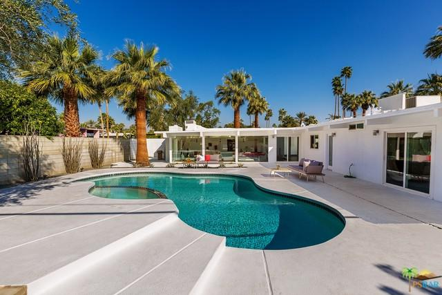 2225 Andreas Road East, Palm Springs