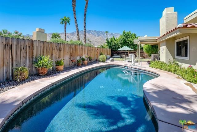 1351 Gem Circle East, Palm Springs