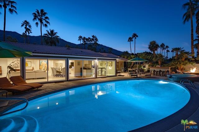 2422 Camino Real  South, Palm Springs