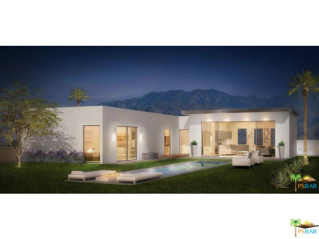 699 Equinox Way, Palm Springs