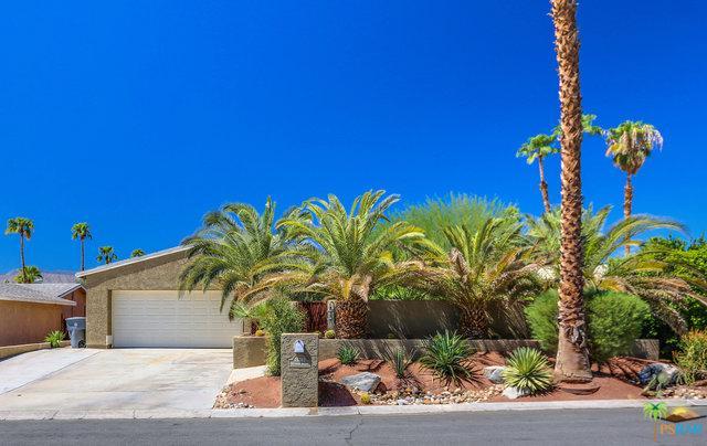 76740 Oklahoma Avenue, Palm Desert