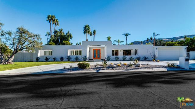 2358 Alhambra Drive South, Palm Springs