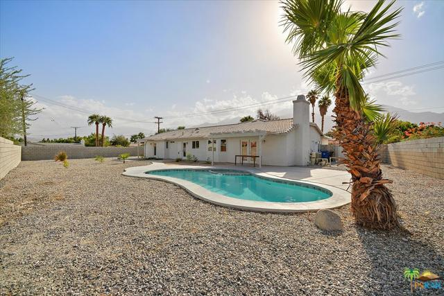 2500 Farrell Drive North, Palm Springs