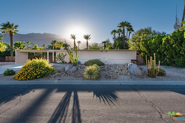2045 Jacques Drive, Palm Springs
