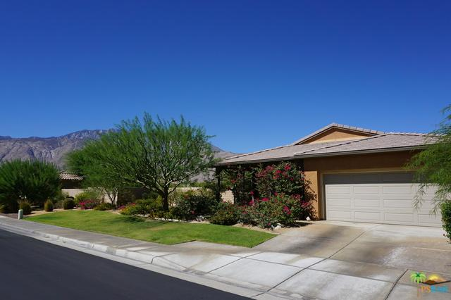 3895 Blue Sky Way, Palm Springs