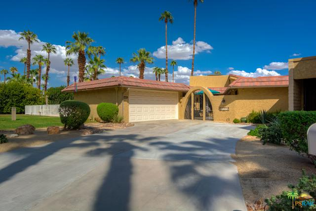 68874 Calle Santa Fe, Cathedral City