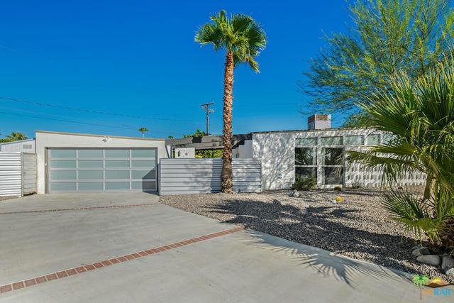 2793 Kitty Hawk Drive North, Palm Springs