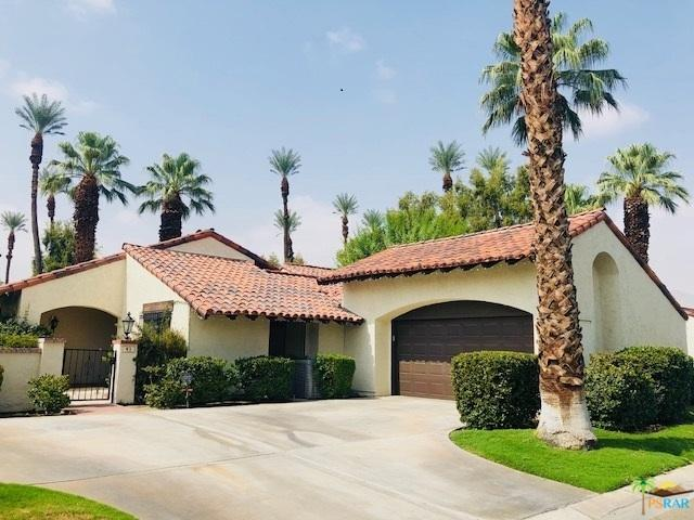 41 Calle Lista, Rancho Mirage