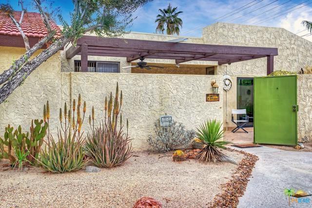 1477 Amado Road East, Palm Springs