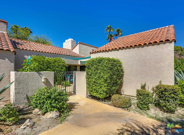 339 Forest Hills Drive, Rancho Mirage