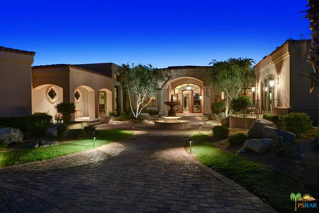 307 Canyon Drive, Palm Desert