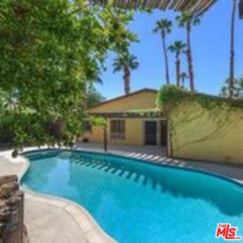 920 Nueva Vista Drive South, Palm Springs