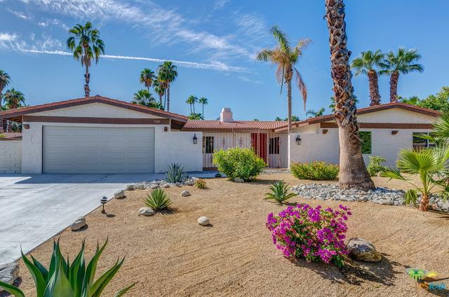 3105 Cambridge Court, Palm Springs