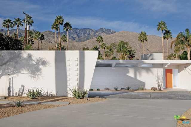 1577 Calle Marcus  South, Palm Springs