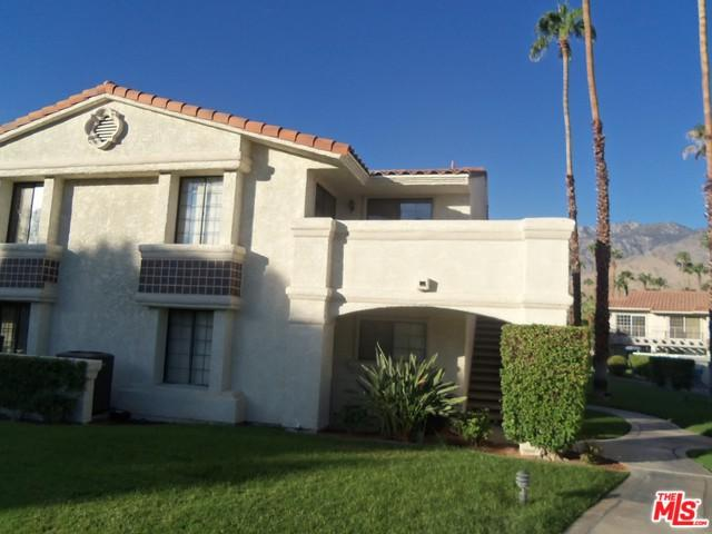 2701 Mesquite Avenue East S84, Palm Springs