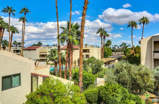 1500 Camino Real  South 302A, Palm Springs