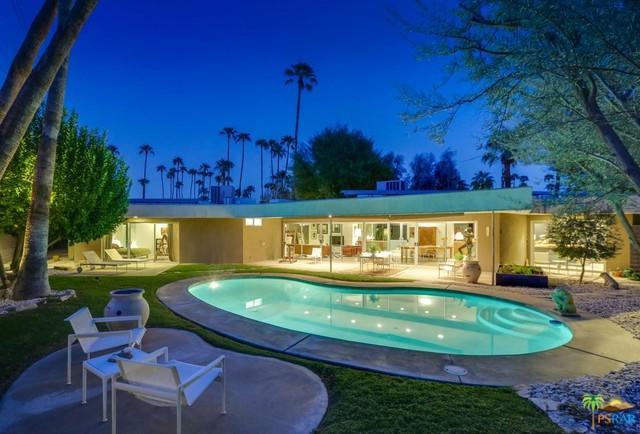 1515 Manzanita Avenue South, Palm Springs